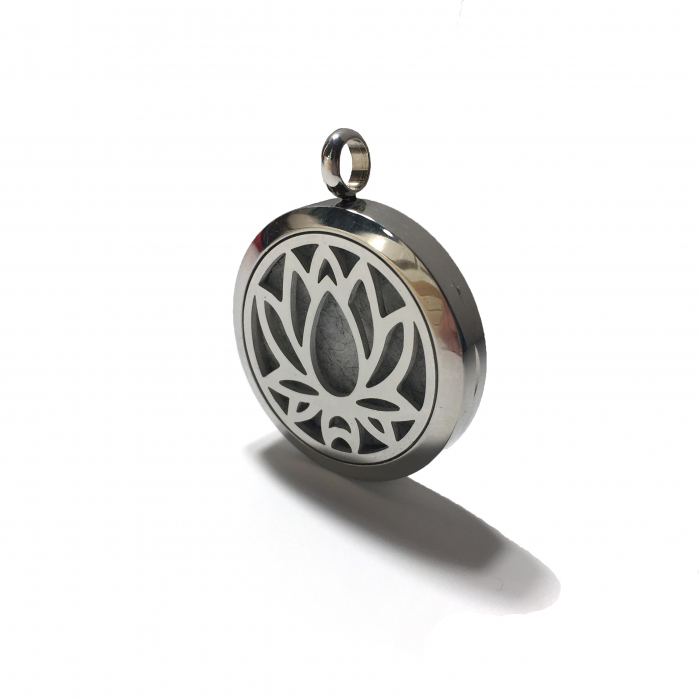 Colier difuzor Lotus [1]
