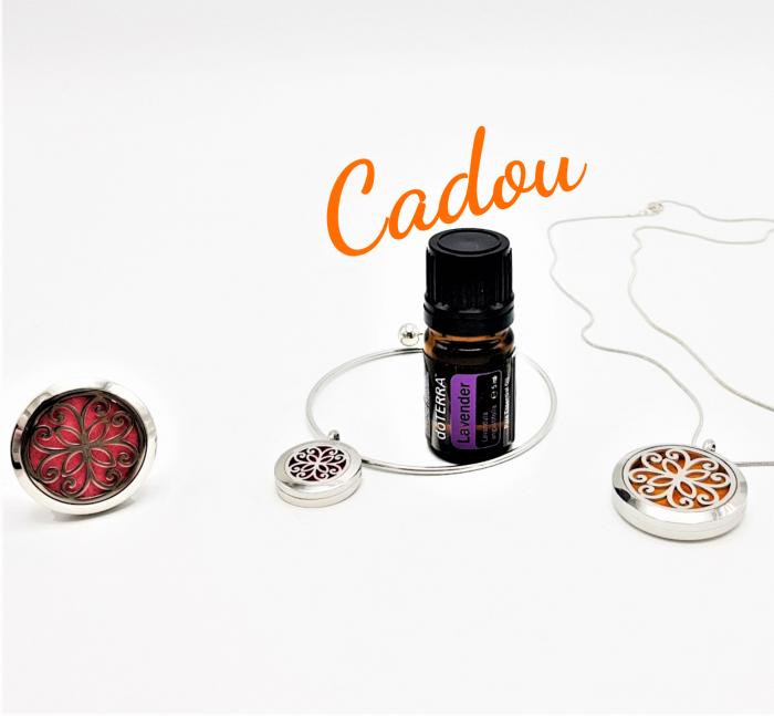 Pachet Magic Flower + CADOU ulei esential de Lavanda doTERRA, 5 ml [0]