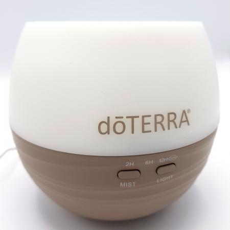 Difuzor doTERRA Petal [1]