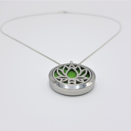 Colier difuzor Lotus [0]
