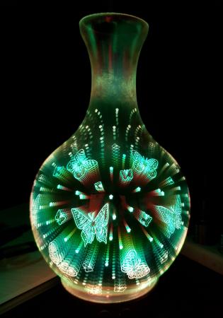 Difuzor Magic Butterflies 3D [5]
