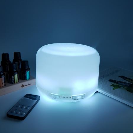 Difuzor Magic Light cu telecomanda [5]