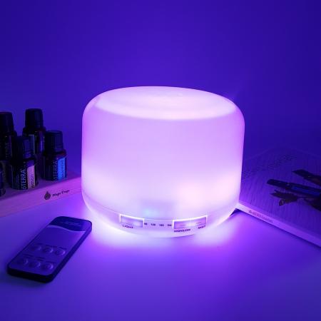 Difuzor Magic Light cu telecomanda [4]