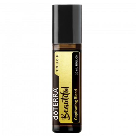 Ulei esential Beautiful Touch 10 ml + Portofel doTERRA [1]