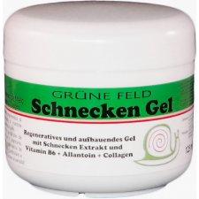 Gel regenerativ cu extract de melc, Grune Feld, 125ml 0