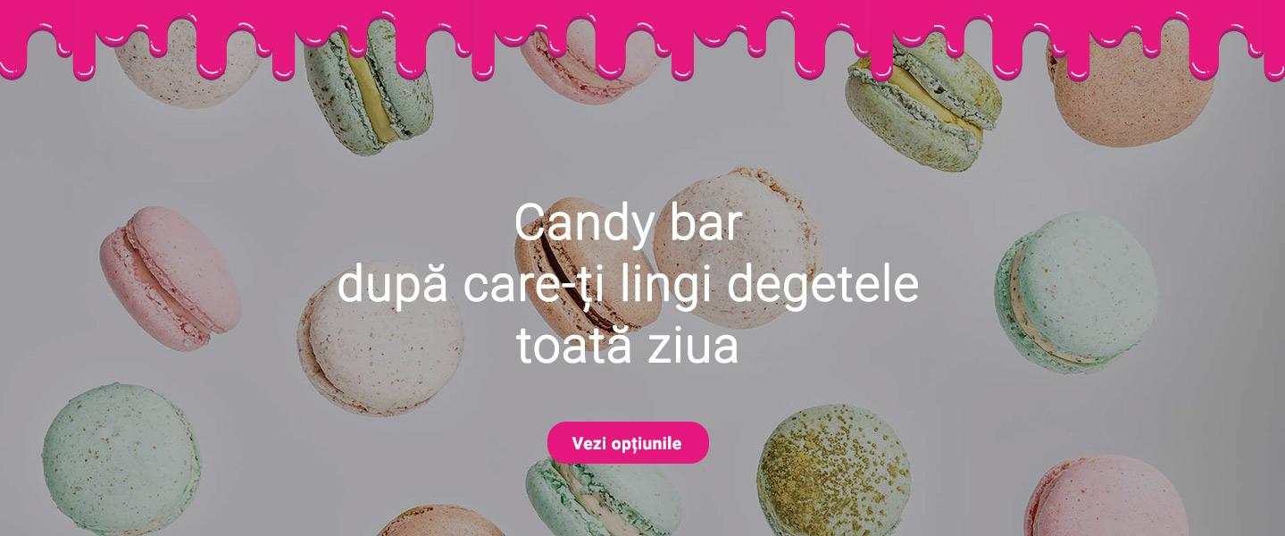 Candy Bar Baia Mare