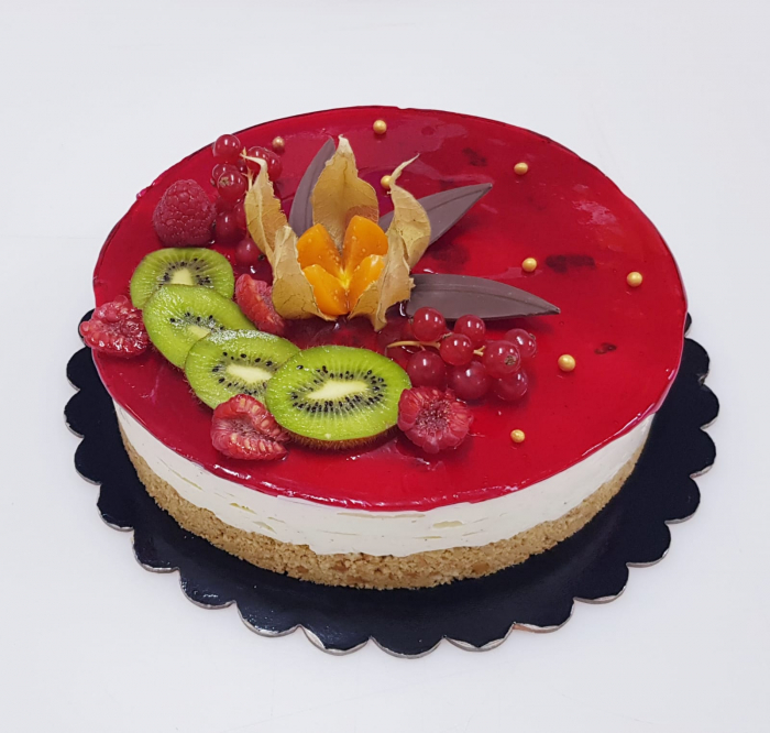 Cheesecake Lucia - dietetic, fara coacere 0