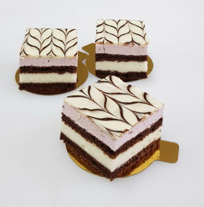 Prăjitura Fiesta 0