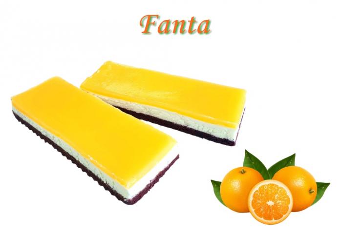 Fanta - branza si portocale 0