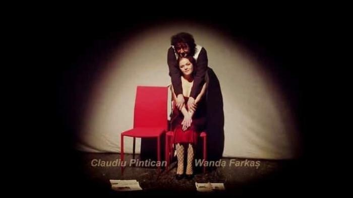 Romanta Anonimilor de Ion Minulescu - Bilete 1 Martie 0