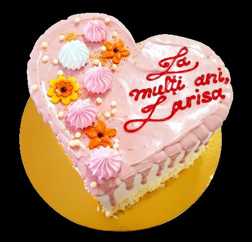 Tort inima 0