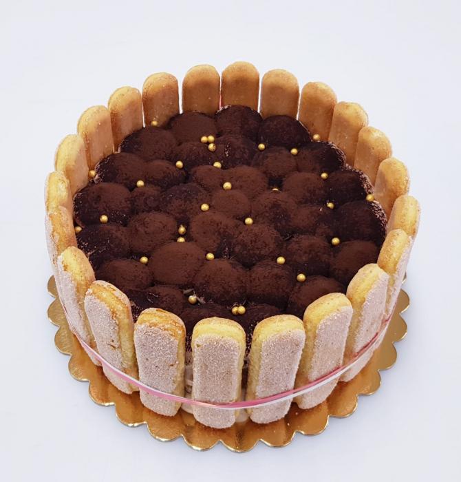 Tort Tiramisu - dolce far niente 0