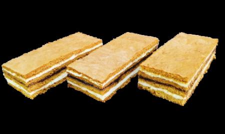 prajitura Albinita [0]