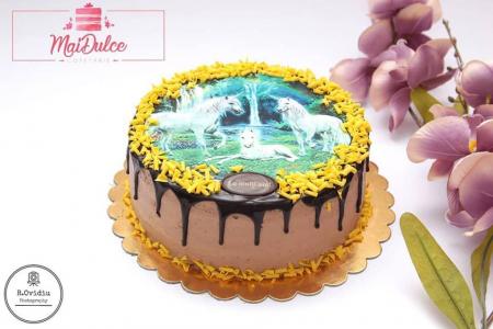 Tort clasic cu imagine4