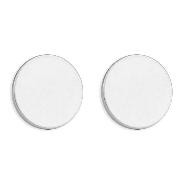 Cercei argint 925 Circle [0]