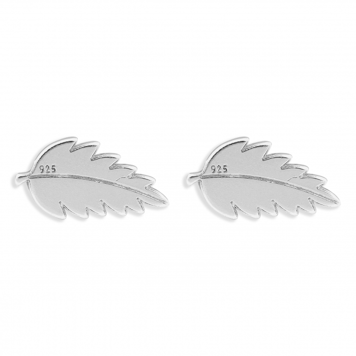 Cercei Argint 925 Frunza [0]