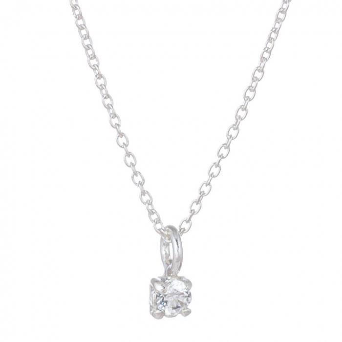 LANTISOR ARGINT 925 DIAMOND 0