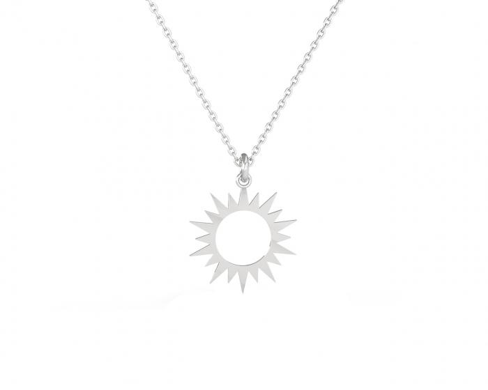 LANTISOR ARGINT 925 SUN LOVE - FOR HER [0]