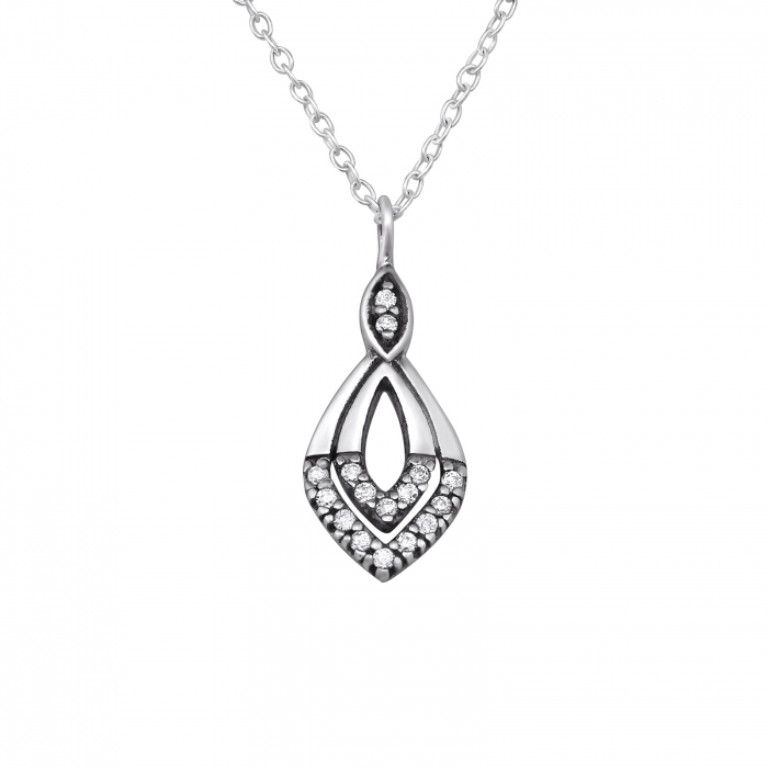 LANTISOR SILVER DROP - FOR HER 1