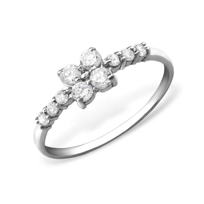 FLOWER OF THE MOON RING [0]
