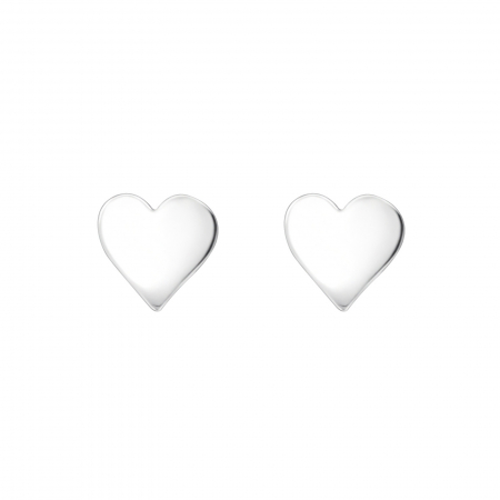 Cercei argint 925 Inimioare [0]