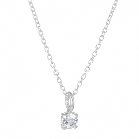 LANTISOR ARGINT 925 DIAMOND0