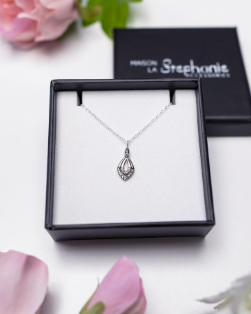 LANTISOR SILVER DROP - FOR HER0