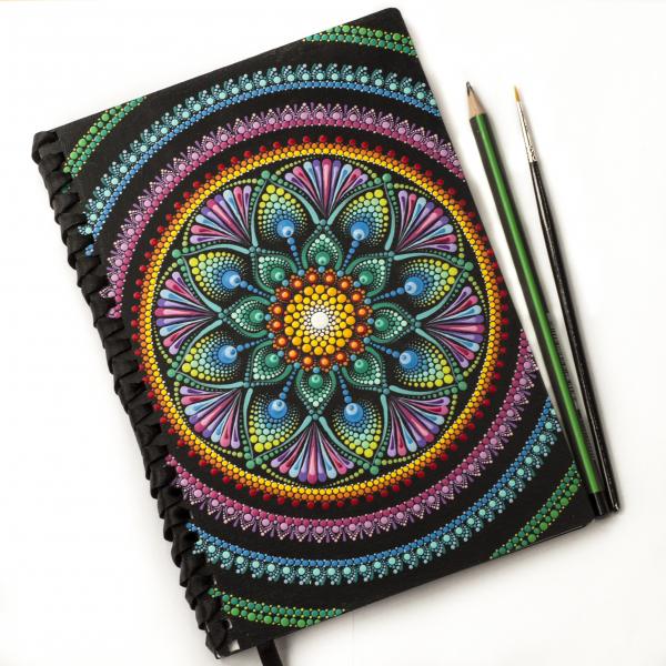 Agenda pictata manual Mandala [1]