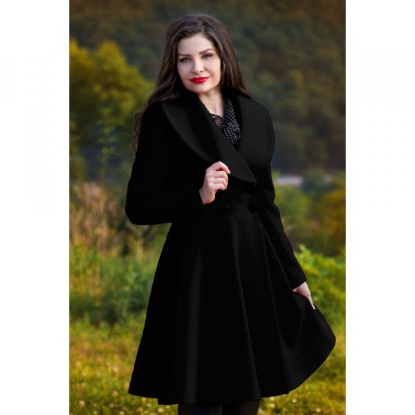 Palton stofa Gunka [2]
