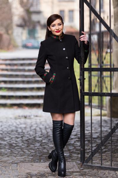Palton stofa Ioana [2]
