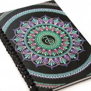 Agenda pictata manual Mandala [3]