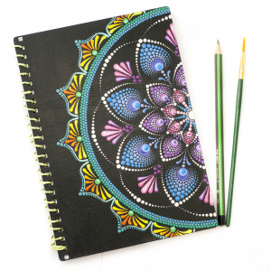 Agenda pictata manual Mandala [5]