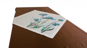 Centru de masa PERSONALIZABIL pictat manual [4]