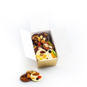 Ciocolata asortata cu fructe confiate [0]