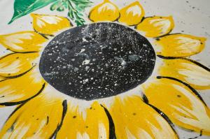 Centru de masa PERSONALIZABIL pictat manual [1]