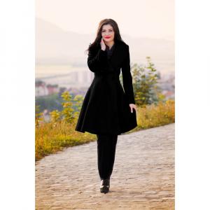 Palton stofa Gunka [0]