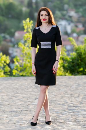Rochie stofa Francesca [1]