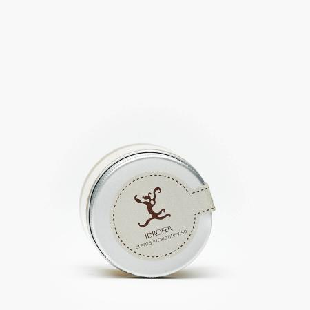 IDROFER crema hidratanta pentru fata [2]