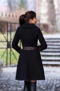 Palton stofa Alexia [3]
