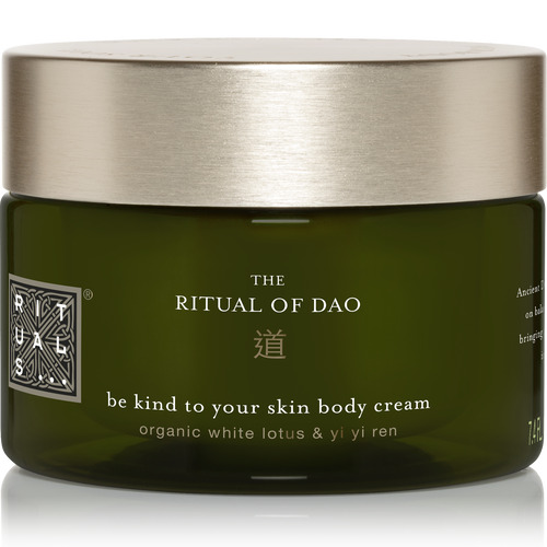 The Ritual of Dao Body Cream 0