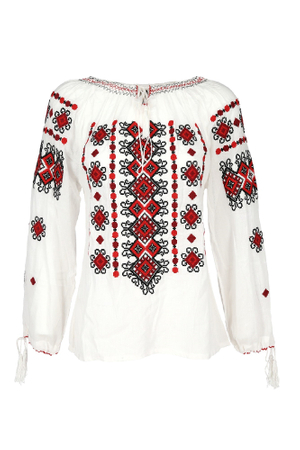 Bluza tip ie traditionala 070