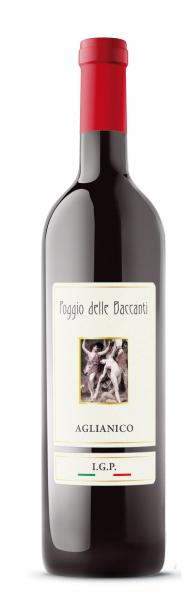Vin rosu sec Aglianico [0]