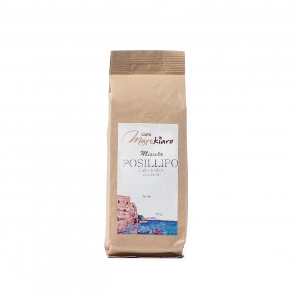 Cafea  macinata Miscela PosilLipo 250 g [0]