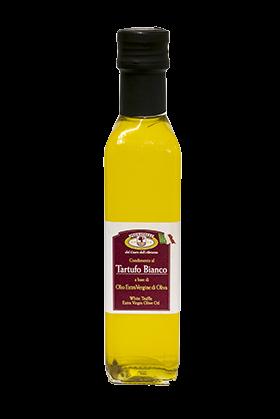 Condiment pe baza de ulei EVO aromatizat cu trufa alba [0]