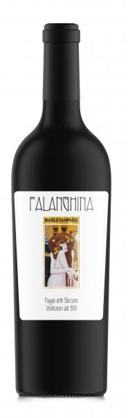 Vin alb Falanghina [0]