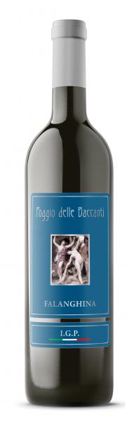 Vin alb sec Falanghina  I.G.P. [0]