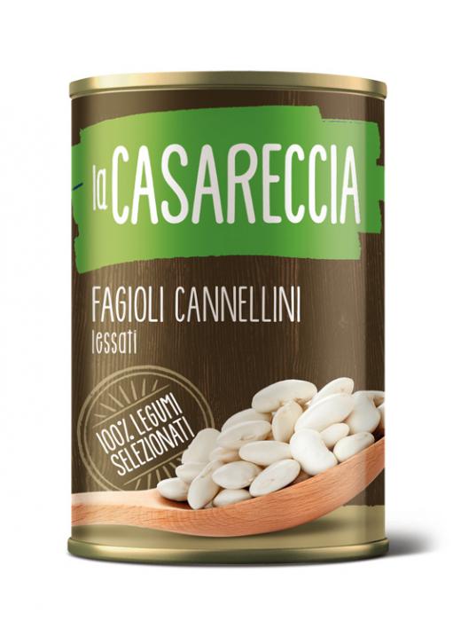 FASOLE FIARTA CANNELLINI 400 GR [0]