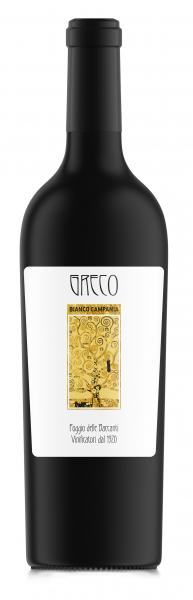 Vin alb sec Greco [0]