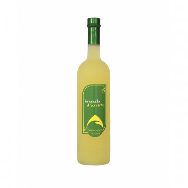 Limoncello din Sorrento 500 ml [0]