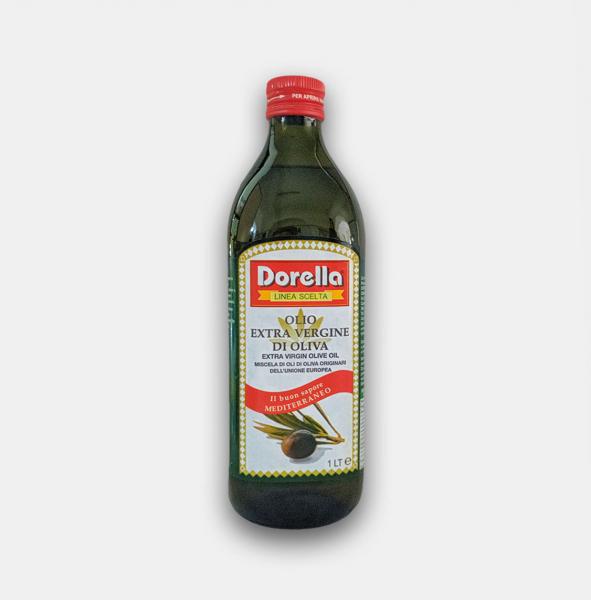 Ulei de masline extravirgin, Dorella,1L [0]